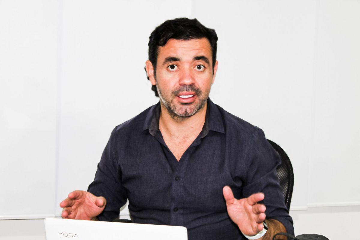 Fabio Ríos Urrea